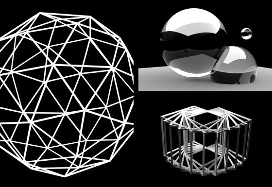 3D Experimental