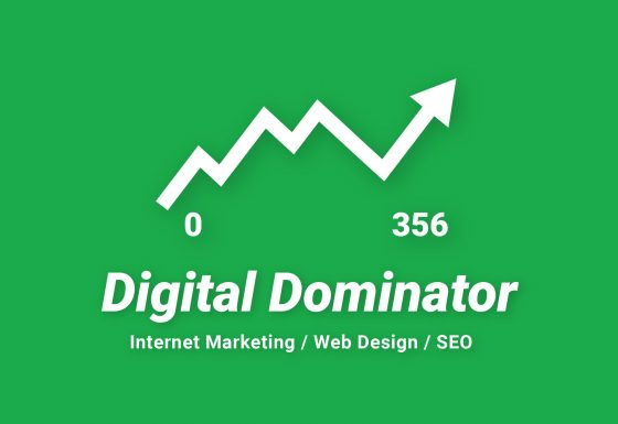 Digital Dominator