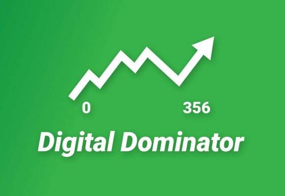 Digital Dominator