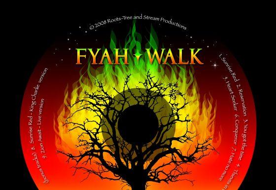 Fyah Walk