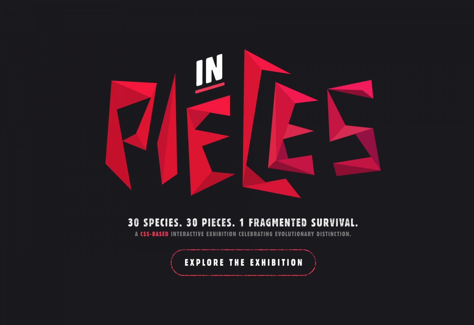 Species In Pieces